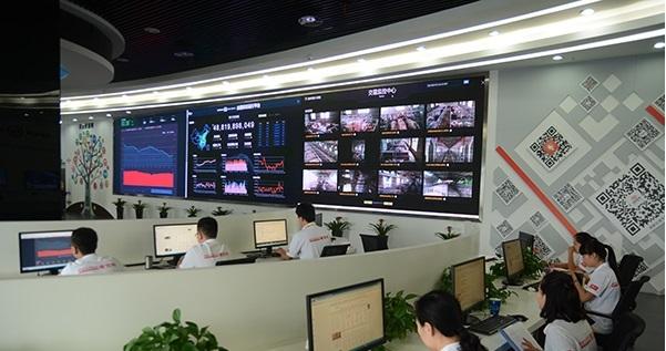 重庆(荣昌)生猪交易市场