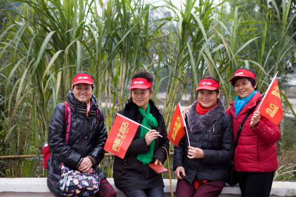 【精12月】古昌土猪肉第四届重庆年猪文化节刨猪汤开始啦