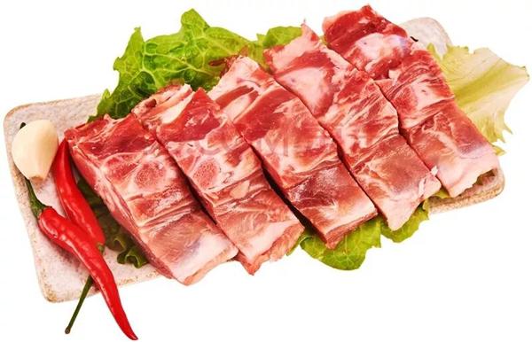 """土猪肉怎么做才好吃?扇子骨、筒子骨等着这些词""""吃货""""经验分享"""