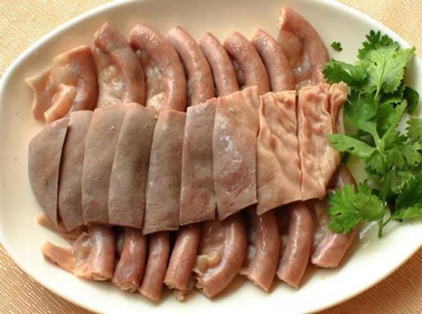 """土猪肉怎么做才好吃?粉肠、儿肠等着这些词""""吃货""""应知晓"""