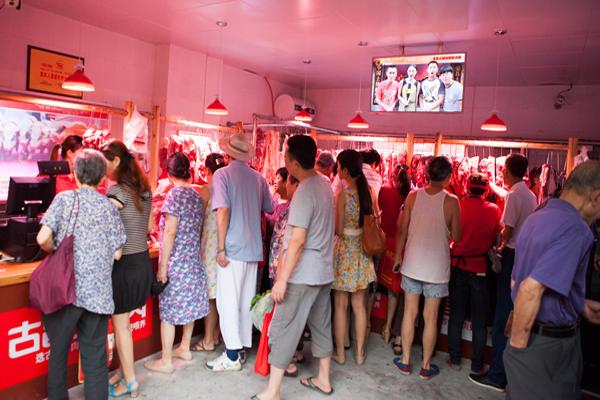 土猪肉如何辨别?肉贩子的经验让你避免买到死猪肉