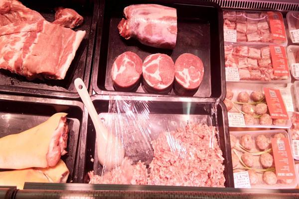 土猪肉好不好吃?一吃便知