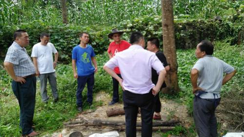 重庆市畜牧业协会积极开展开展产业扶贫