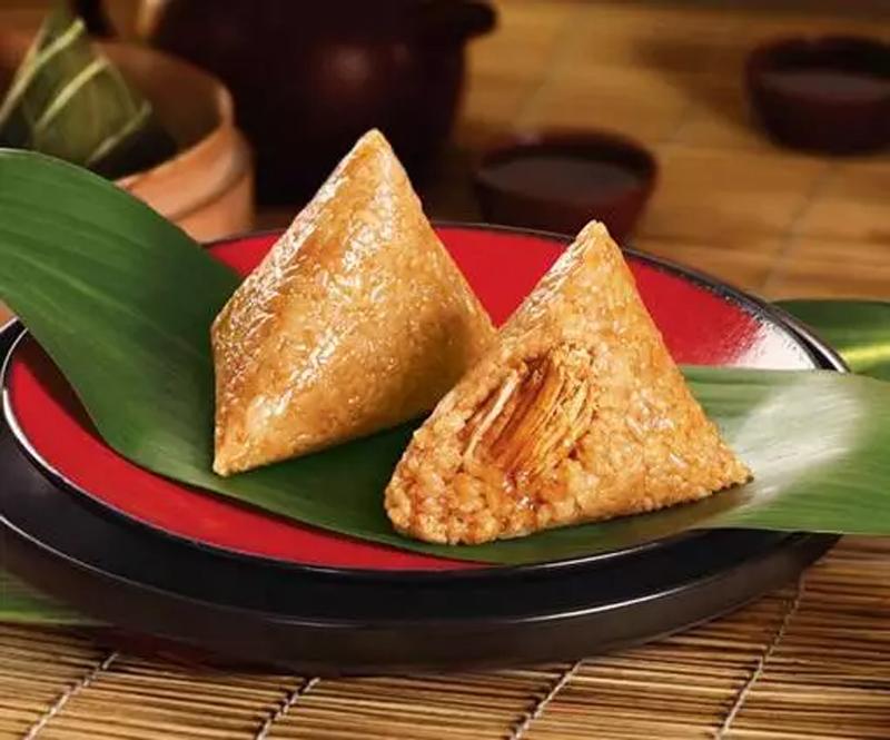 """古昌土猪肉鲜肉粽 — 这个端午,有""""粽""""才有味!"""