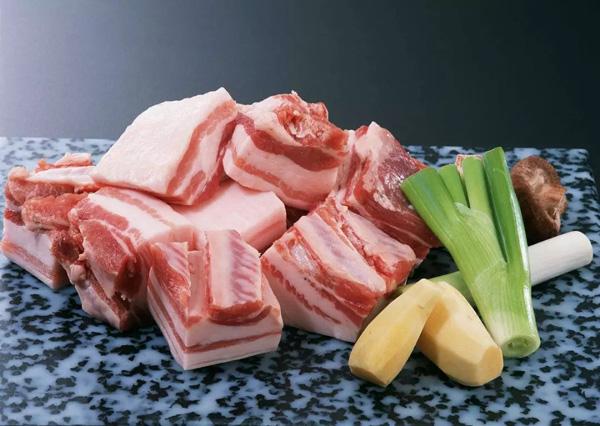 土猪肉的营养价值