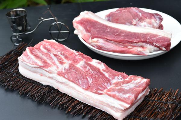 猪肉(中药)