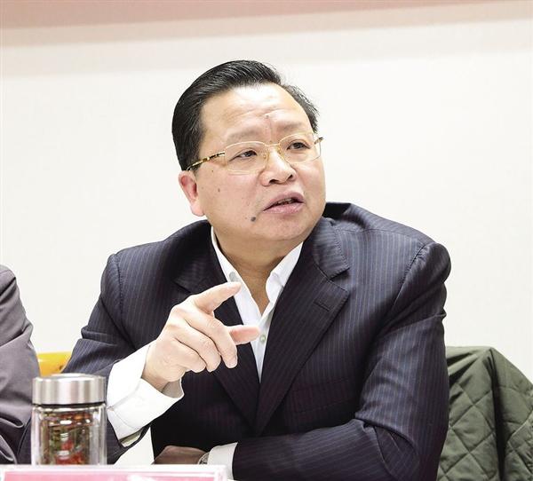全国首个以农牧业为特色的高新区花落荣昌 区委书记说:荣昌猪比荣昌人有名