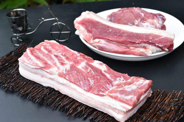 什么样的土猪肉是对人无害的猪肉?